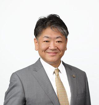 Toshiyuki KUROIWA